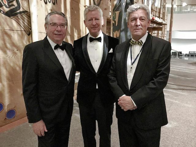 CMP Joins Discussion on Trade Relations with Belgian Royal Family